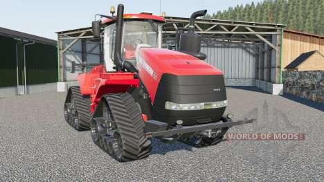 Case IH Steiger Quadtrac for Farming Simulator 2017