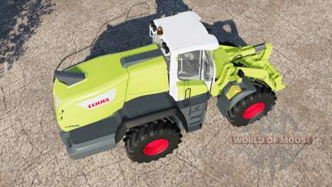 Claas Torion 1511 for Farming Simulator 2017