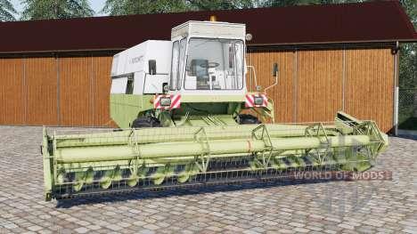 Fortschritt E 516 for Farming Simulator 2017
