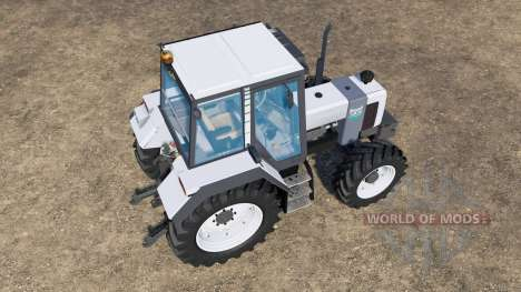 Renault 110.54 TX for Farming Simulator 2017