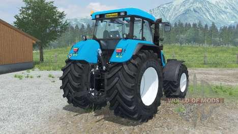 New Holland TVT 175 for Farming Simulator 2013