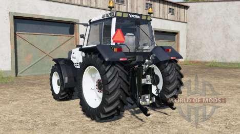 Valtra 8050 HiTech for Farming Simulator 2017