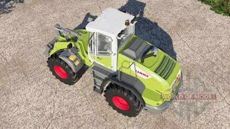 Claas Torion 1511 for Farming Simulator 2017