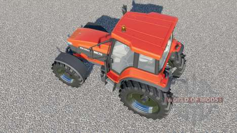 New Holland 70-series for Farming Simulator 2017