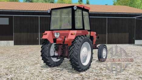 UMZ-8040 for Farming Simulator 2015