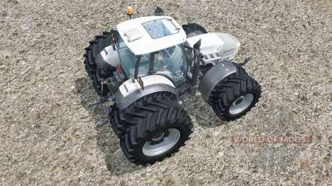 Lamborghini R7.220 DCR for Farming Simulator 2015