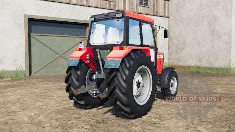 Ursus 4510 for Farming Simulator 2017