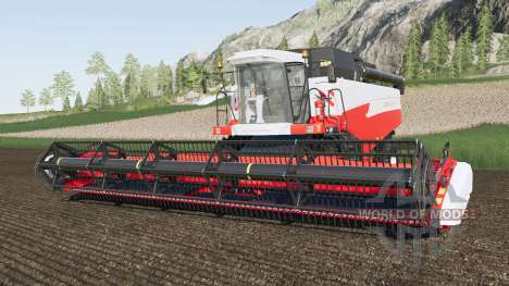 Acros 500 for Farming Simulator 2017
