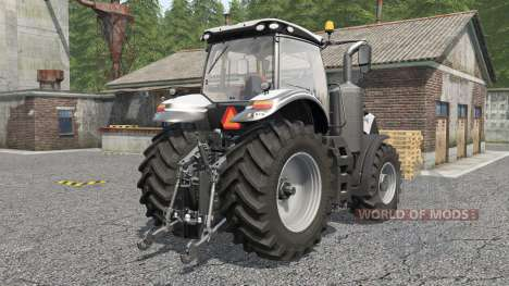 Case IH Magnum 300 CVX for Farming Simulator 2017