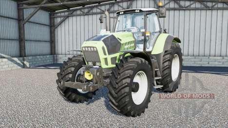 Deutz-Fahr Agrotron X 700 for Farming Simulator 2017