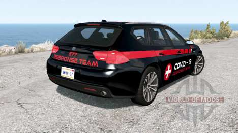 ETK 800-Series COVID-19 Rapid Response for BeamNG Drive