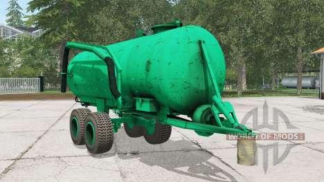 MGT-10 for Farming Simulator 2015