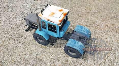 HTZ-17021 for Farming Simulator 2015