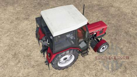 Zetor 5011 for Farming Simulator 2017