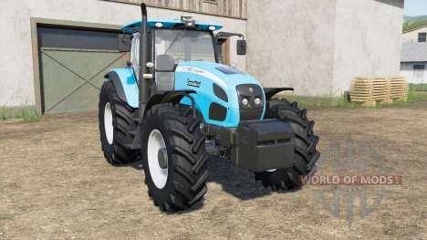 Landini Legend 100 TDI for Farming Simulator 2017