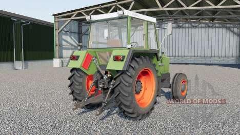 Fendt Farmer 304 LS Turbomatik for Farming Simulator 2017