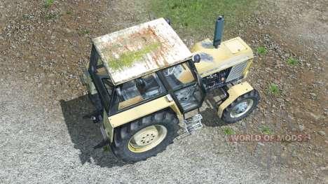Ursus 904 for Farming Simulator 2013