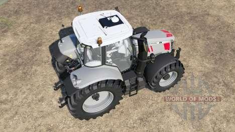 Massey Ferguson 7700 S for Farming Simulator 2017