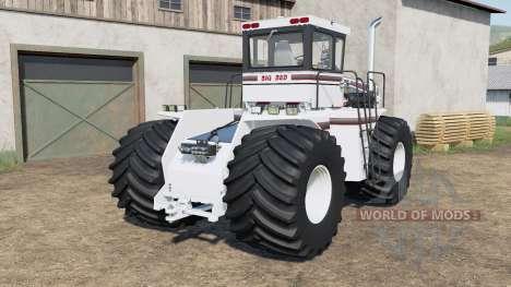 Big Bud 450 for Farming Simulator 2017
