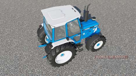 Ford 6810 for Farming Simulator 2017