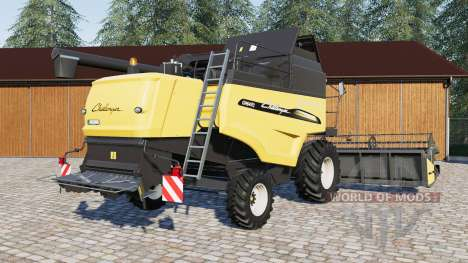 Challenger CH647C for Farming Simulator 2017