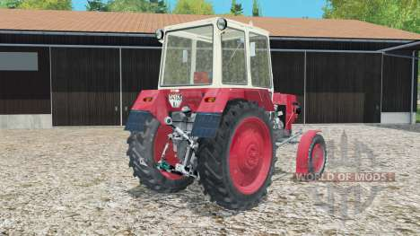 UMZ-6КЛ for Farming Simulator 2015