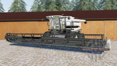 Gleaner A85 for Farming Simulator 2017