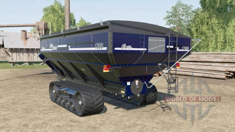 Elmers HaulMaster for Farming Simulator 2017