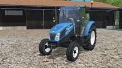 New Holland T4.6ⴝ for Farming Simulator 2015