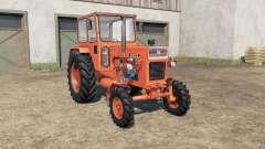 Universal 650 Special for Farming Simulator 2017