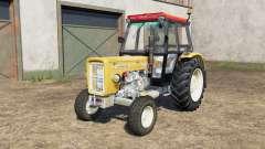 Ursuᶊ C-360 for Farming Simulator 2017