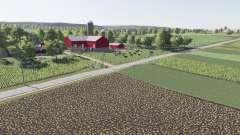Autumn Oakᵴ for Farming Simulator 2017