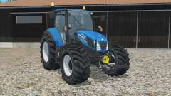 New Holland T5.11ƽ for Farming Simulator 2015