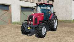 MTZ-2022.3 Беларуꞔ for Farming Simulator 2017