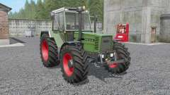 Fendt Favorit 611〡612〡615 LSA Turbomatiƙ E for Farming Simulator 2017