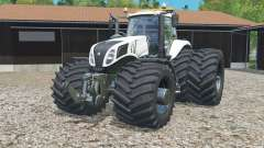 New Holland T8.ვ20 for Farming Simulator 2015