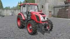 Zetor Major HS 80 for Farming Simulator 2017