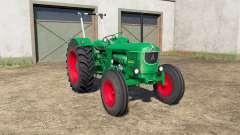 Deutz D 8005 Ⱥ for Farming Simulator 2017