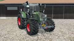 Fendt 718 Variø for Farming Simulator 2015
