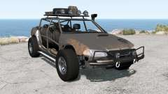 Ibishu Pessima Off-Road v2.2 for BeamNG Drive