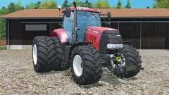 Case IH Puma 160 CVӼ for Farming Simulator 2015