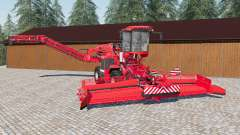 Holmer Terra Felis 3 onions and carrots for Farming Simulator 2017
