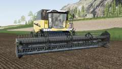 Challenger CH647Ȼ for Farming Simulator 2017