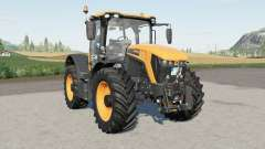 JCB Fastrac 4160〡4190〡4220 for Farming Simulator 2017