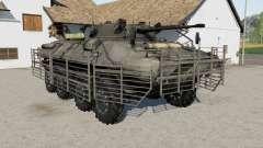 The BTR-90 for Farming Simulator 2017