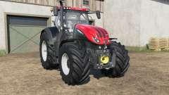 Steyr Terrus 6270 & 6300 CVƮ for Farming Simulator 2017