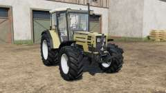 Hurlimann H-488 Turbø for Farming Simulator 2017