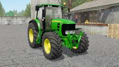 John Deere 7430 & 7530 Premiuᵯ for Farming Simulator 2017