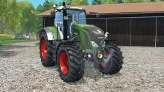 Fendt 828 Variꝺ for Farming Simulator 2015