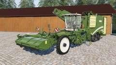 Grimme Varitron 470 Platinum Terra Traƈ for Farming Simulator 2017